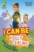 I Can Be... Holly Ferling