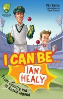 I Can Be... Ian Healy