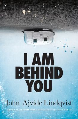 Cover image for I Am Behind You