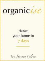 Organicise