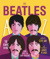 Media Cover for Beatles A to Z