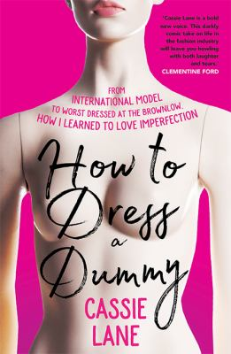 Cover image for How to Dress A Dummy