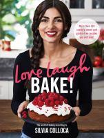Love, Laugh, Bake!