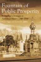 The Fountain of Public Prosperity