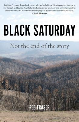 Cover image for Black Saturday