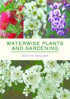 Waterwise Plants and Gardening