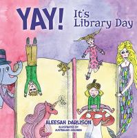 Yay! It's Library Day