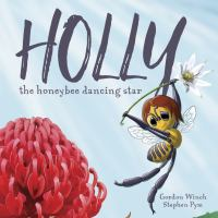 Holly the Honeybee Dancing Star