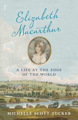 Cover image for Elizabeth Macarthur