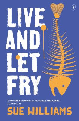 Cover image for Live and Let Fry