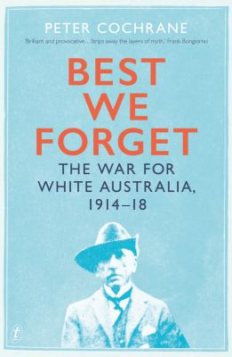 Cover image for Best We Forget