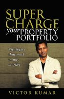 Supercharge your Property Portfolio