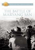 The Battle of Maryang San