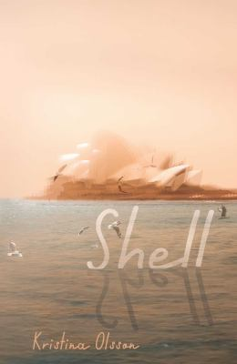 Cover image for Shell