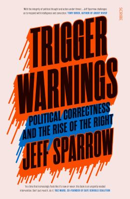 Cover image for Trigger Warnings
