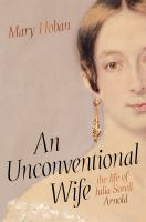 An Unconventional Wife