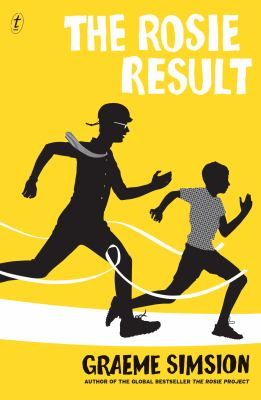 Cover image for The Rosie Result