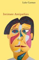 Intimate Antipathies