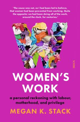 Cover image for Women's Work