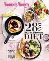 28 Day Transformation Diet