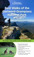 Best Walks of the Gariwerd / Grampians National Park