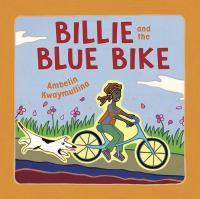 Billie and the Blue Bike
