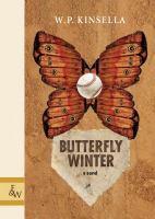 Butterfly Winter