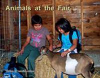 Animals at the Fair