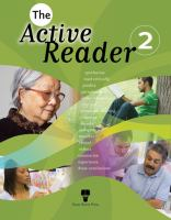 The Active Reader