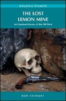 The Lost Lemon Mine