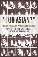 """""""Too Asian?"""""""