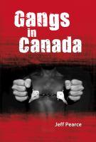 Gangs in Canada
