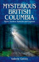 Mysterious British Columbia