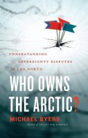 Who Owns the Arctic?