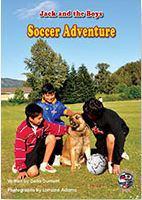 Soccer Adventure