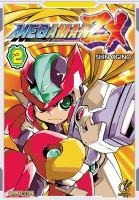 Megaman 2X