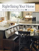 Right-sizing your Home
