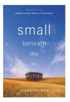 Small Beneath the Sky