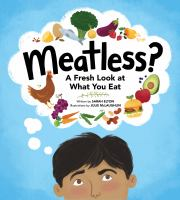 Image: Meatless?