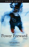 Power Forward8 : [a Novel]