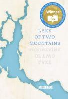 Image: Lake of Two Mountains