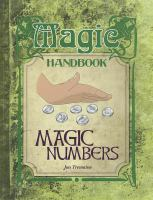 Magic With Numbers