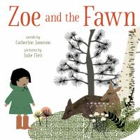 Image: Zoe and the Fawn