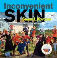 Cover of Inconvenient Skin