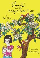 Shuli and the Magic Pear Tree
