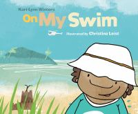 Cover of On my swim