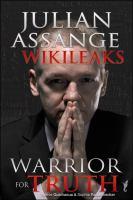 Julian Assange-- Wikileaks