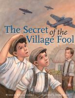 "The Secret of the Village Fool ""FOREST OF READING 2014"""