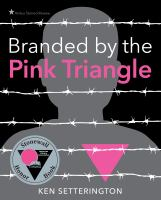 Branded by the Pink Triangle