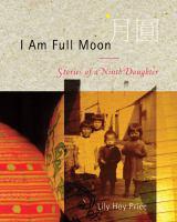 I Am Full Moon